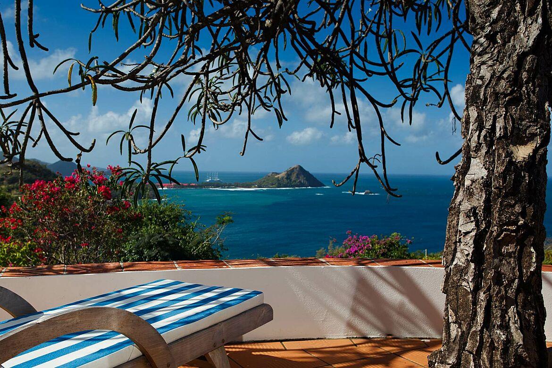 Togalaichean ann an Saint Lucia