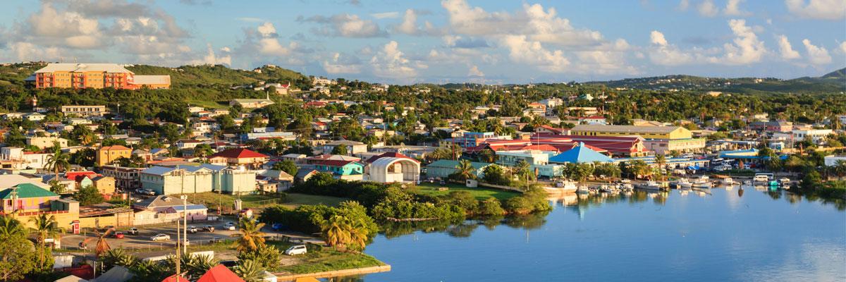 Антигуа и Барбуда гражданство